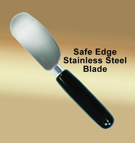 PADDING KNIFE Wide Spatula Style For separating pads